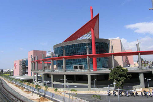 technical projects mall